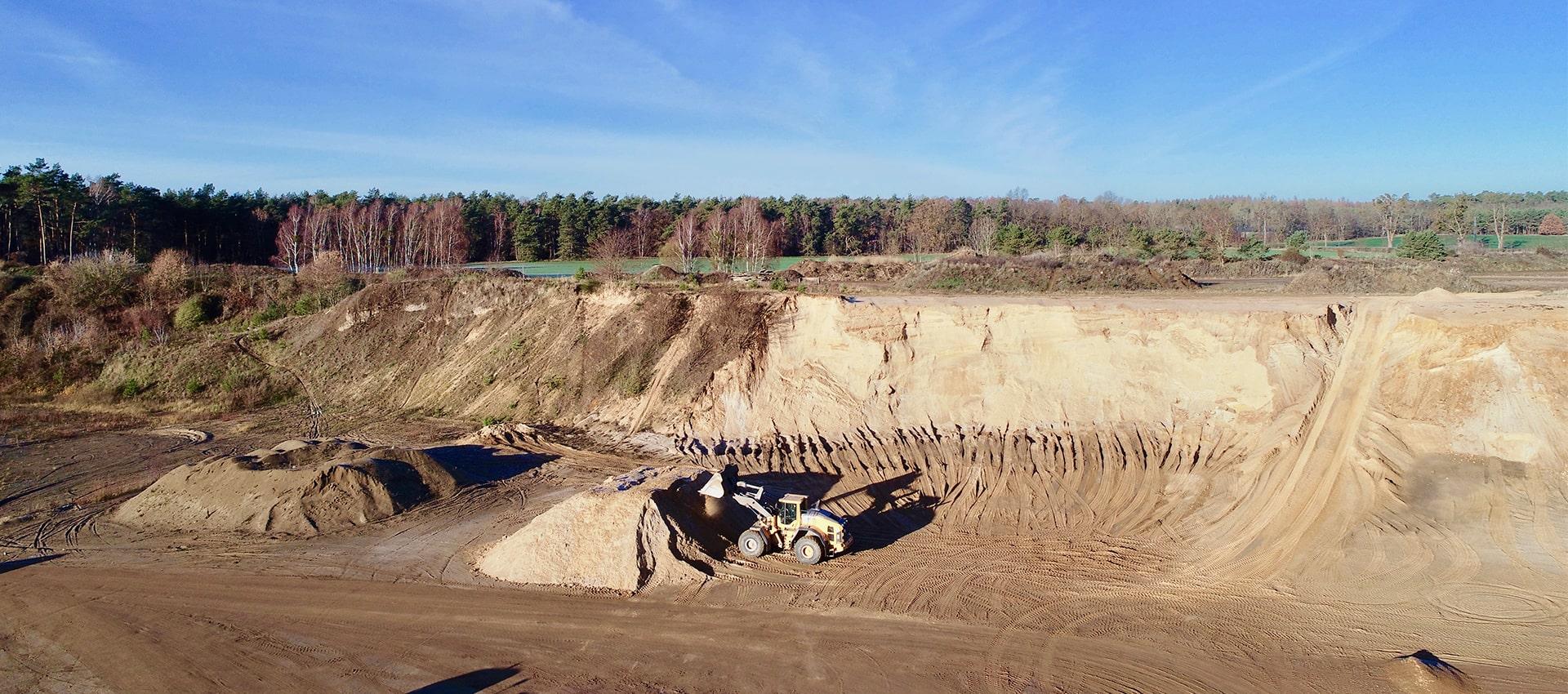 Abbildung Neumann Sandgrube Möckern